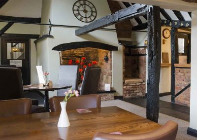 The Thatched Cottage Bar